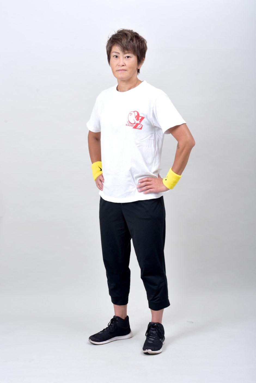 伊東 幸子(レフェリー)