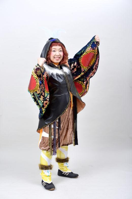 米山 香織(獣友)